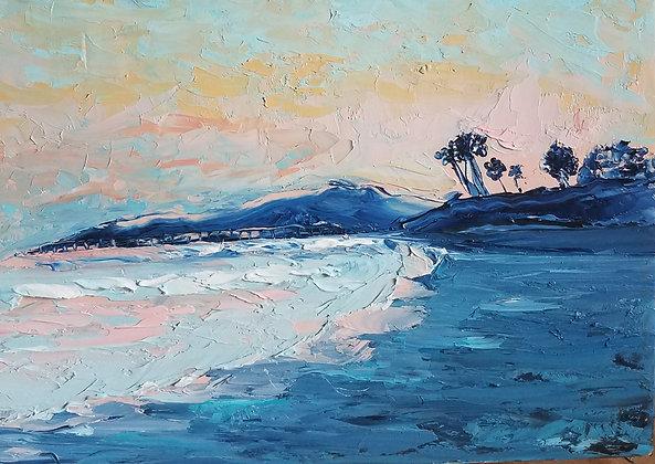 Melissa Wadsworth | Beach Sunrise