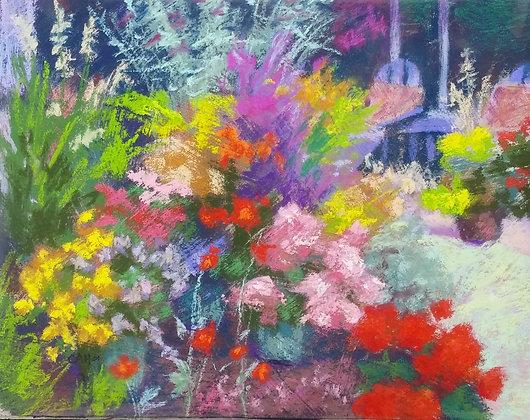 Cheryl Hufnagel | Garden Variety