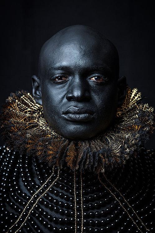 Justin O'Keith Higgs | Black Tudor | Photography | 3rd Place