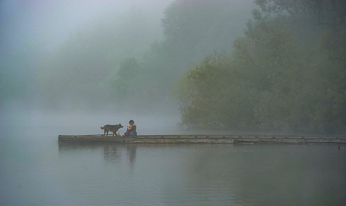 Bob Birnbaum   Early Morning   Photography   Honorable Mention