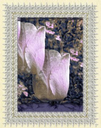 Jean Burnett | Grandma's Garden