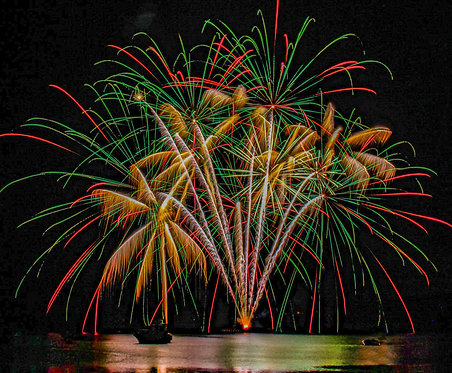 Dana Martell | Spectacular 4th of July | Photography