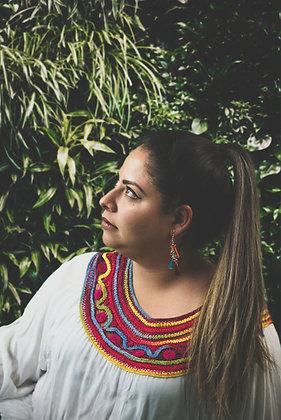 Vivi Colelli (Rubio) | Ana - Colombia