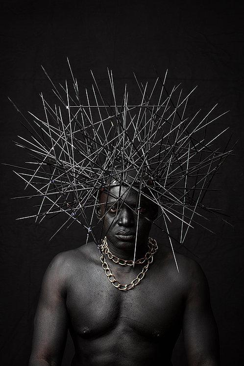 Justin O'Keith Higgs | Black Chaos | Photography