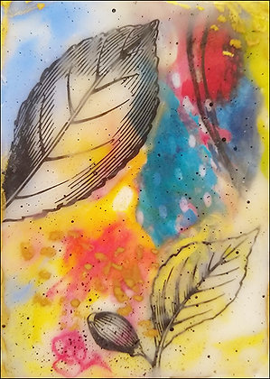 Monica Josephson | Petite Leaf
