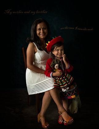 Vivi Colelli (Rubio) | Julissa - Peru
