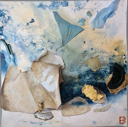 Elsa Bouman | Flotsam #1