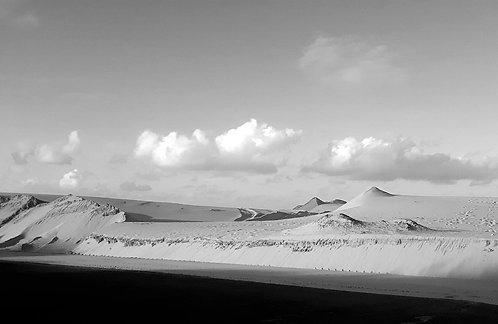 Peter Szarmach | Dunes at Dusk | Photography