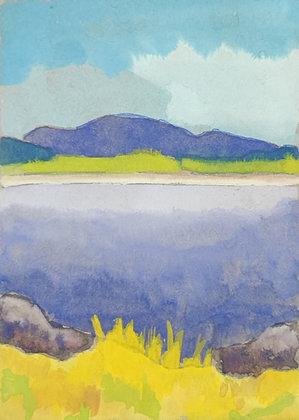 Jennie de Mello e Souza | A View of the Islands