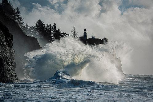 Scott Fenton | Splish Splash | Photography