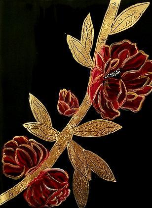 Salyna Gracie | Blooming II