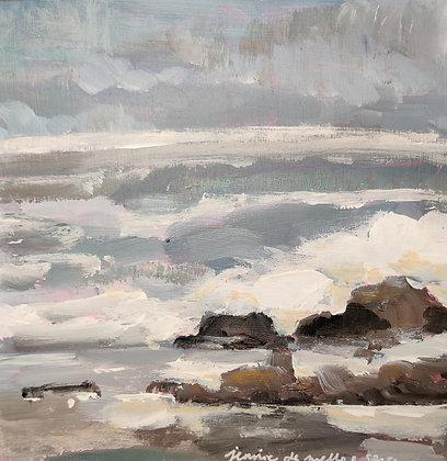 Jennifer de Mello e Souza | Storms End