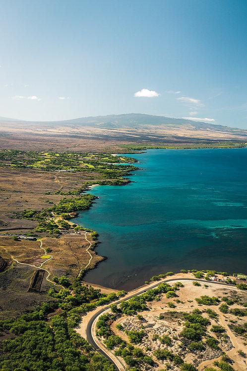 Linden Pohland   Hualalai Volcano, Hawaii Island   Photography
