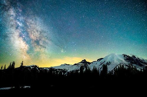 Kuria Jorissen | Galaxies at First Light | Photography