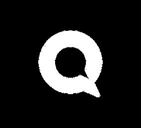 Qreative Edge White Q Logo.png