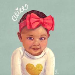 alice baby
