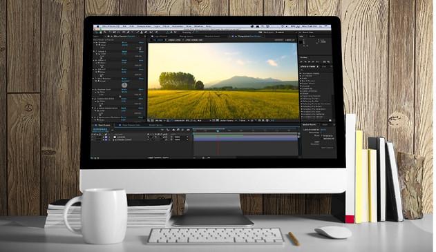 VIDEO MAKING/EDITING
