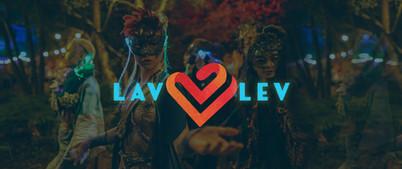IDENTITY BRAND: LAVLEV