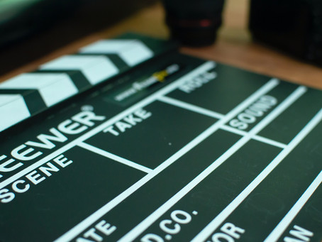 The Art of Video Making with Anxiety