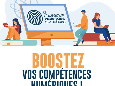 Le #NumériquePourTous !