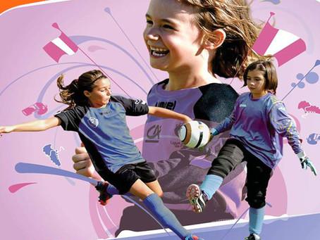 ► AAS Cléry / Mareau Football - Porte ouverte de l'école de Football féminin
