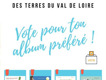 Prix Jeunesse des Terres du Val de Loire