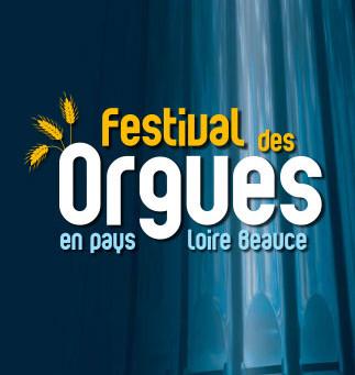 Festival des Orgues - Samedi 17 octobre - 20h30 - Eglise de Mareau-aux-Prés