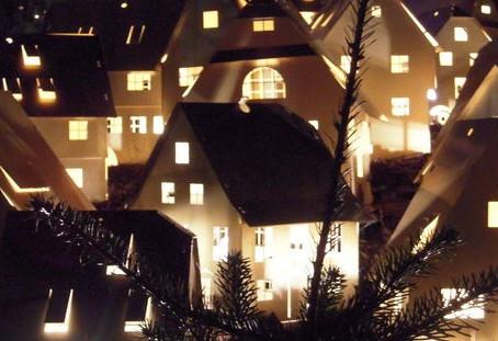 ►Boîte aux lettres du Père Noël - Du 2 au 16  décembre - Parvis de la Basilique