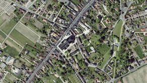 ►Maison de Santé du Val d'Ardoux : parking inaccessible - vendredi 19 octobre - 7h > 14h