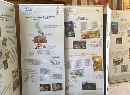 """Exposition """"Les Mystérieux mystères insolubles"""" - Jusqu'au 14 mars"""