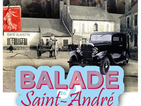 Annulation - Fête de Saint-André