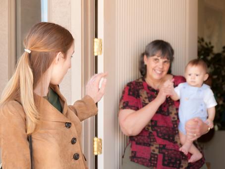 3 Jours avant la semaine pour l'emploi des assistantes maternelles !