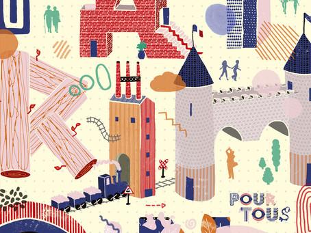 Journées Européennes du Patrimoine - Château du Bouchet - 18 & 19 Septembre