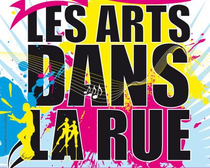► FESTIVAL Les Arts dans la Rue      Samedi 1er Juillet