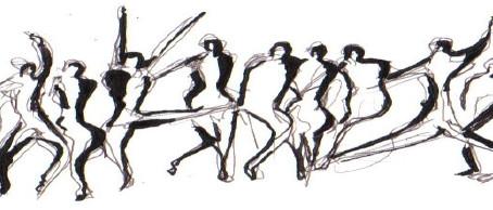"""►Découvrez la danse moderne avec """"Diagonales""""!"""