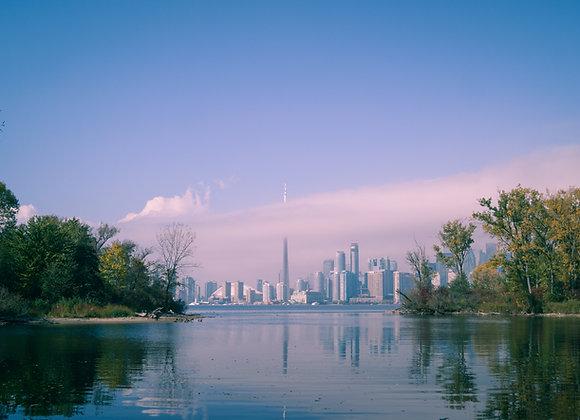 Toronto: August 8th-9th
