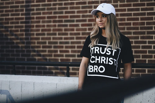 TCB Regular T-Shirt (Box Design)