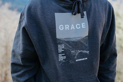 """""""GRACE"""" - Hoodie"""