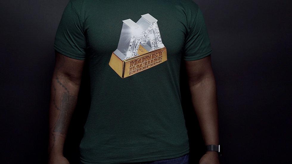 M.M.E. Main Logo T-shirt