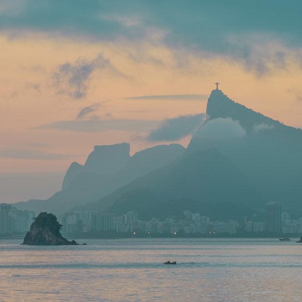 Quadro Light Rio
