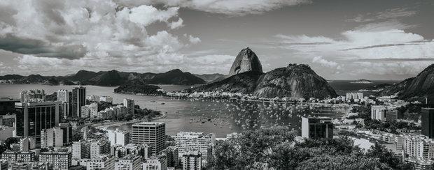 Quadro Rio Baryta