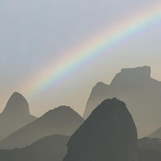 Quadro Rainbow