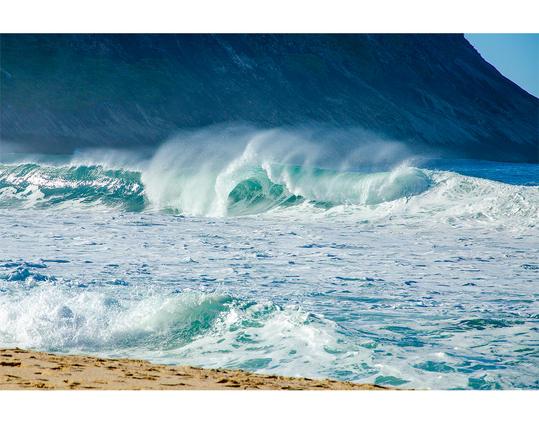 Quadro Wave