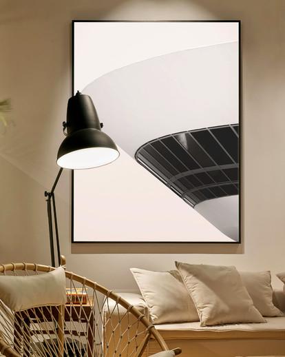 Quadro MAC, Niemeyer
