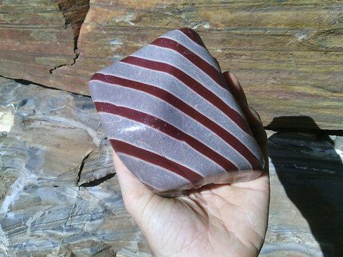 Zebra Rock