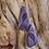 Thumbnail: Zebra Earrings