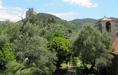 casa vacanze residence levanto vista