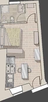 appartamento_casa_vacanze_con_lavatrice_levanto