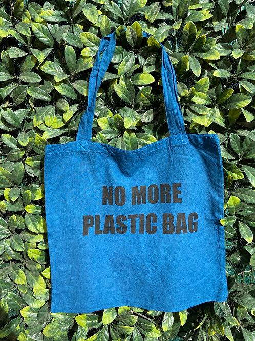 Tote Bag NO MORE