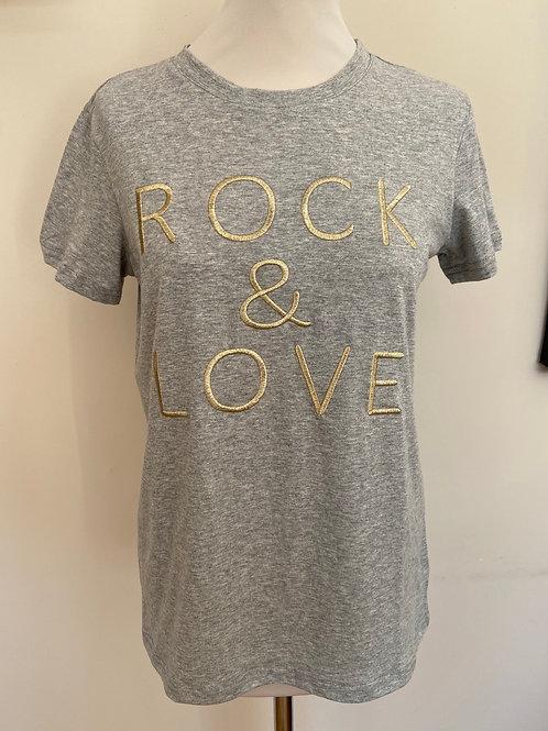 T-shirt ROCK & LOVE